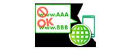 接続先URL制限(SecBrowser)