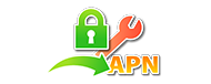 APN設定固定化